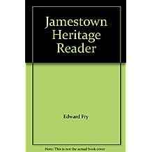 Jamestown Heritage Reader