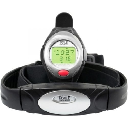 Pyle PHRM40 Heart Rate Monitor (PHRM40) - by Pyle