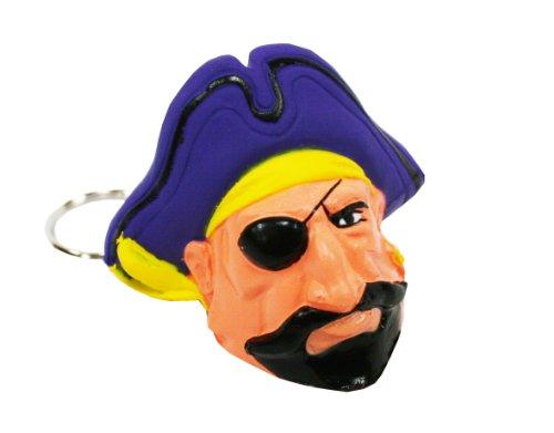 Pirate Antenna Topper - NCAA East Carolina Pirates Antenna Topper