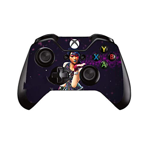 Game Sticker Vinyl For Microsoft Xbox One Controller Decal Skins For Xbox One Gamepad Cover For Xbox One Joypad,6