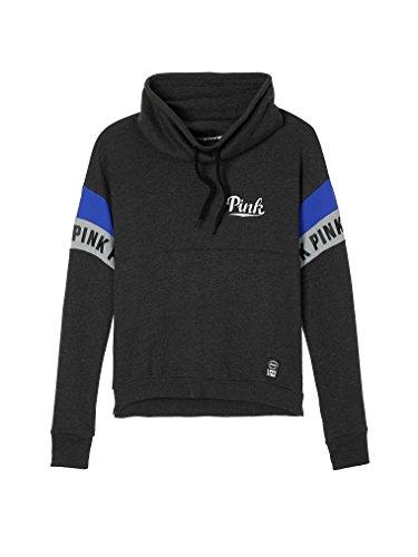 cowl neck hoodie victoria secret - 5