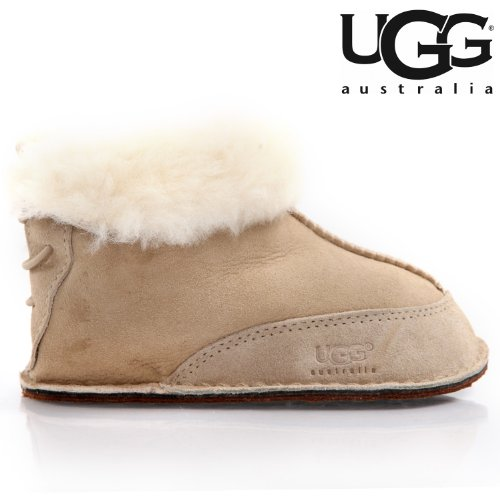 UGG BOO Baby 5206 SAN Beige