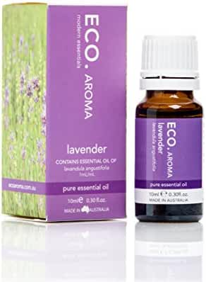 ECO. Lavender Essential Oil