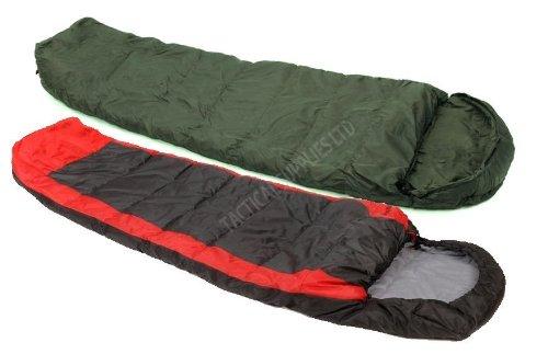 Snugpak THE SLEEPING BAG lightweight warm compact cheap ...