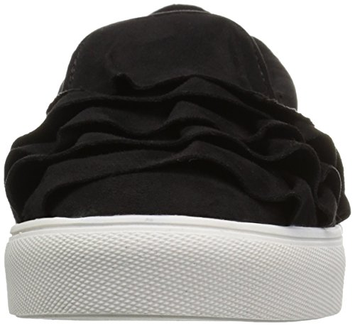 Mia Womens Margaret Fashion Sneaker Zwart
