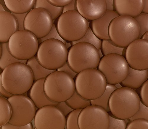 A'Peels Milk Chocolate 1 Pound by Guittard Chocolate