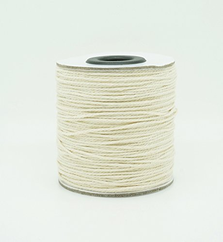 1mm-natural-white-cotton-twisted-cord-craft-macrame-artisan-string-100yards-spool