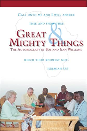 Download Great and Mighty Things PDF
