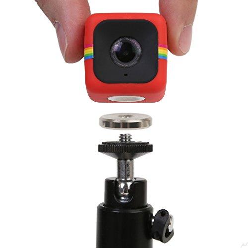 Polaroid Minitrípode resistente de 20,32 cm (8