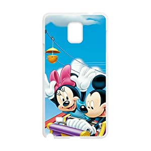 ORIGINE Mickey Mouse Phone Case for samsung galaxy note4 Case