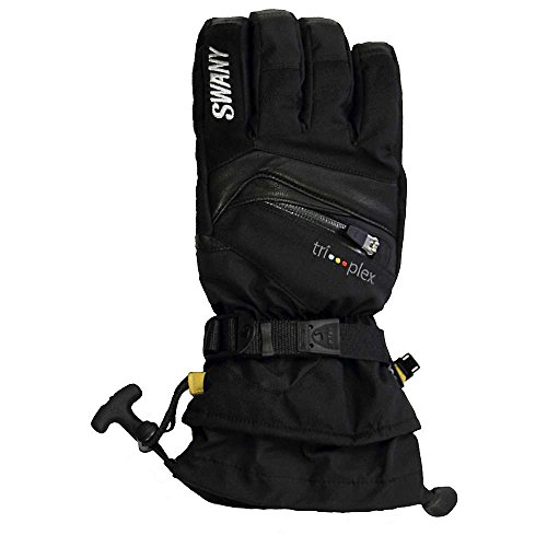 Price comparison product image Swany X-Change Glove - Women's Black Small