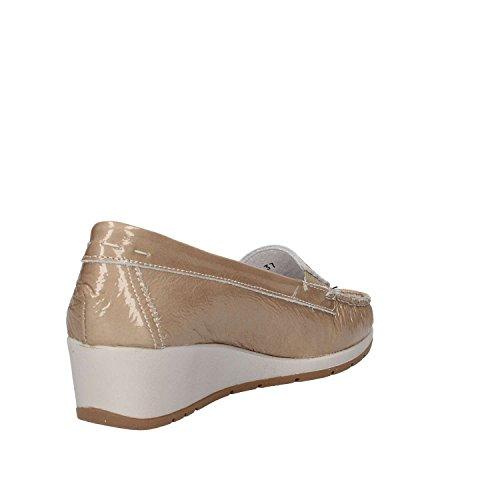 Enval soft 12597/33 Mocassins Femme Beige MOomDP8RY