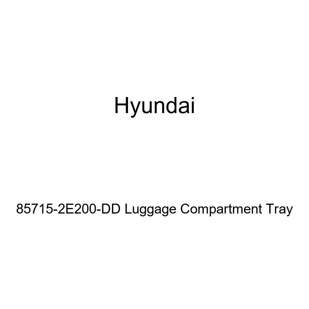 Genuine Hyundai 85715-2E200-DD Luggage Compartment Tray