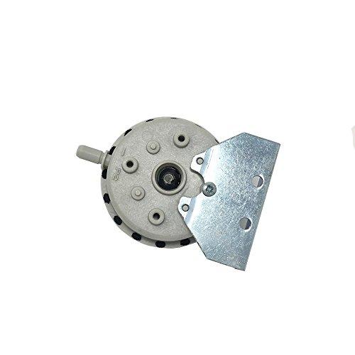Enviro, Envirofire Pellet Stove Vacuum Pressure Switch EF-017 by Enviro Ef Stove