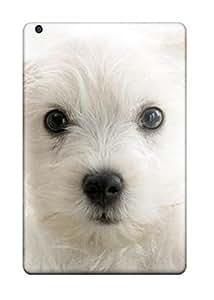 Cute Tpu ElsieJM Puppys Very Cute Paws Case Cover For Ipad Mini/mini 2