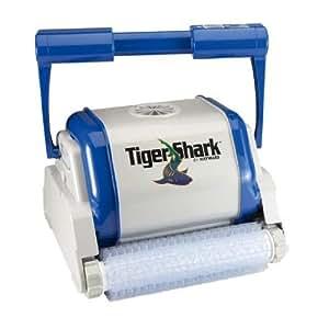 Hayward RC9952 Tigershark - Robot limpiador de piscina (rodillo con picos)