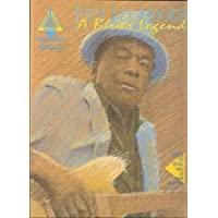 John Lee Hooker A Blues Legend Notes & Tablature