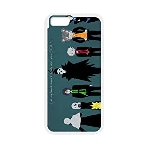 IPhone 6 4.7 Inch Phone Case for Soul Eater pattern design