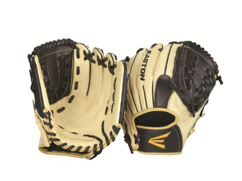 Youth Natural (Easton NATY1100 Natural Youth Series Baseball Glove, 11-Inch, Right Hand)