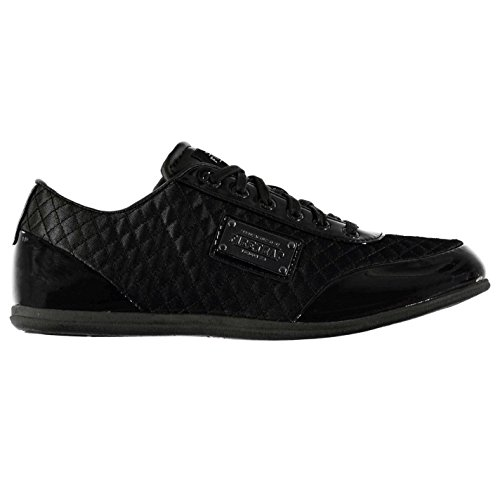 Domello da Men For Dr Sneakers Blk Scarpe ginnastica Firetrap Casual Fashion xwn1z