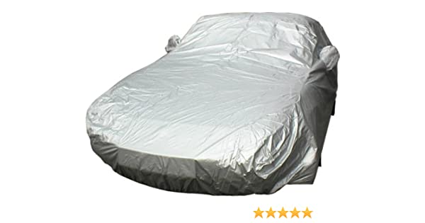 Mazda MX5 Heavy Duty Waterproof Car Cover Breathable UV Protection Outdoor
