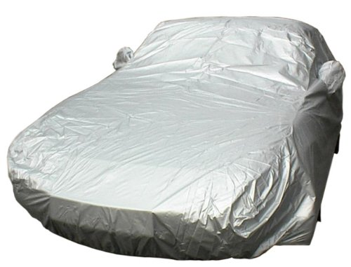 Jaguar XK8 XKR 'Voyager' Outdoor fitted Car Cover to '06 by Cover-Zone