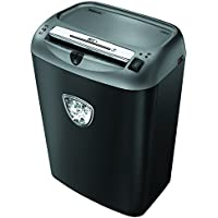 Fellowes Powershred 75Cs 12-Sheet Cross-Cut Paper and Credit Card Shredder with SafeSense Technology (4675701)