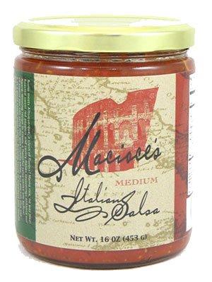 Macioces Mild Italian Salsa