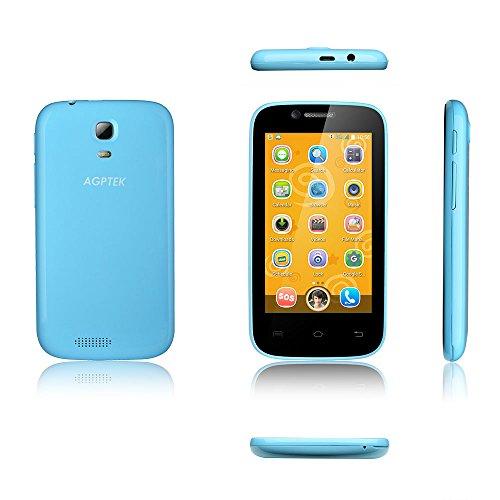 Agptek D1 Safety Android Mobile Phone Smart Phone For Kids