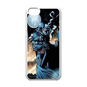Catwoman FG0046964 Phone Back Case Customized Art Print Design Hard Shell Protection Iphone 5C