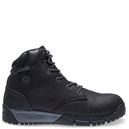 Wolverine Men's Mauler LX Composite Toe Waterproof Work Boot Black 11.5 M US by Wolverine (Image #7)