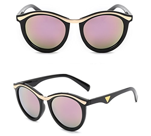 Yelovemei Polarized Fashion Style Women's Sunglasses Unbreakable Frame - Arnette Oakley