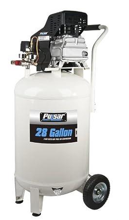 20-Gallon Pulsar PCE6200 Vertical Electrical Air Compressor