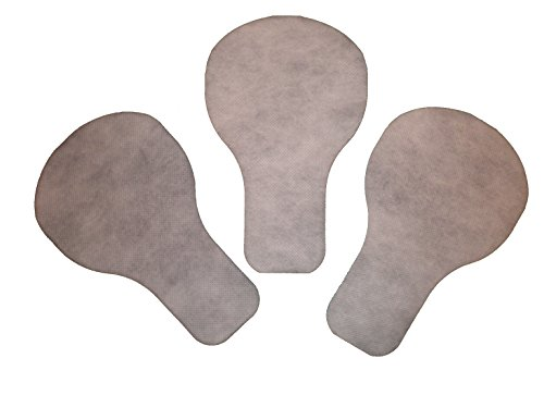 Flatulence Deodorizer - Reusable (3 pack) by Flat-D