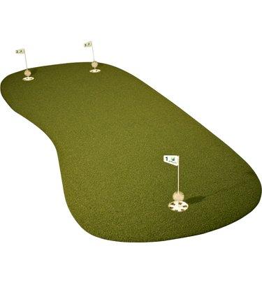 SYNLawn PG410040100 PelzPortable Golf Green 4 ft. x 10 ft.