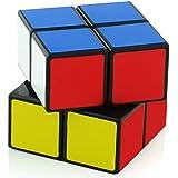 Smart Picks 2 Layer Magic Cube (Multicolor)