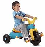 Fisher-Price Rock Roll n Ride Trike