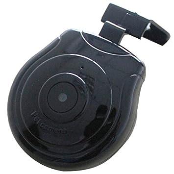 Camara - TOOGOO(R)Monitor Grabador de video camara DVR Collar de perro digital para Perrito Gato Perrito Negro: Amazon.es: Electrónica