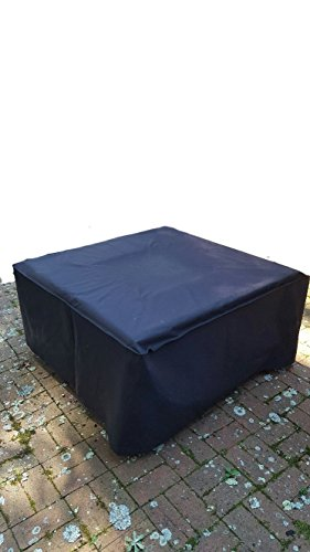 Gas firepit cover 42 inches by 42 inches (Uniflame Fire Pits)