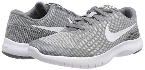 Nike Flex Experience Rn 7 (gs) Big Kids 943284-003 Size 4 by Nike (Image #5)
