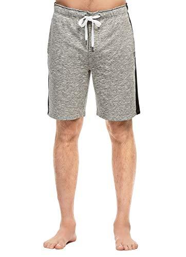 Fox + Badger Men's Loungewear | Cotton - Badger Shorts Cotton