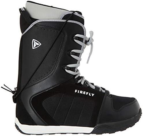 Firefly Men's Snow Snowboard Boot