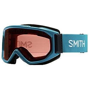Smith Optics Scope Adult Airflow Series Snow Snowmobile Goggles Eyewear Pacific/RC36 / Medium
