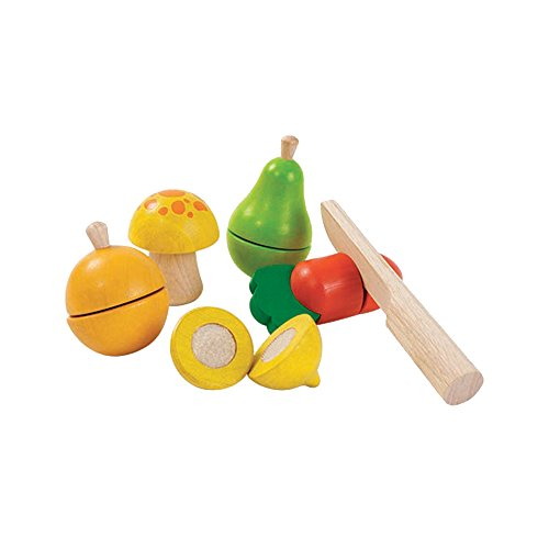 plan toys fruit and vegetables - 8