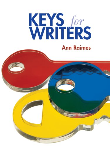 Keys for Writers, 5th Edition