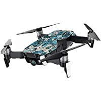 MightySkins Skin for DJI Mavic Air Drone - Rift | Min Coverage Protective, Durable, and Unique Vinyl Decal wrap cover | Easy To Apply, Remove, and Change Styles | Made in the USA
