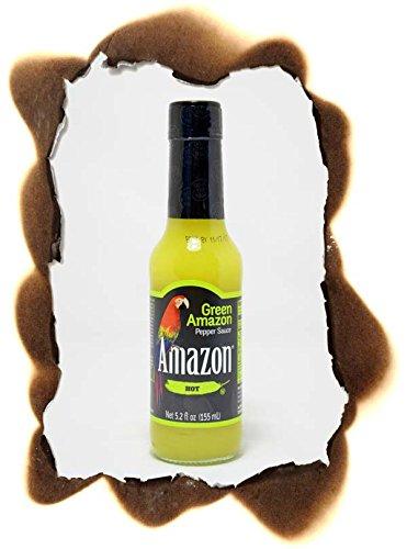 Buy hot sauce on amazon