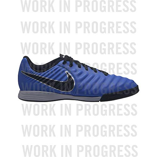 Nike Youth Tiempox Legend VII Academy Indoor Shoes (Indoor Shoes Soccer Youth 12)