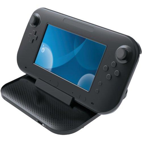 dreamGEAR Wii U Concert Charging Dock