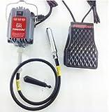 ELEOPTION Pro FOREDOM S-R Hanging Flexshaft Mill Jewelry Design&Repair Tools 230W 110V (6mm)
